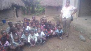 orphans in bo, sierra leone